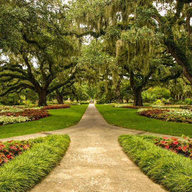 How Much Does A Wedding At Brookgreen Gardens Cost