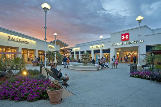Best Shopping In Myrtle Beach Stone Gate At Prince Creek